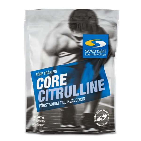 Core Citrulline 200 g