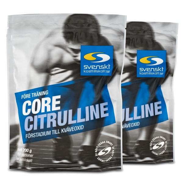 Core Citrulline 400 g