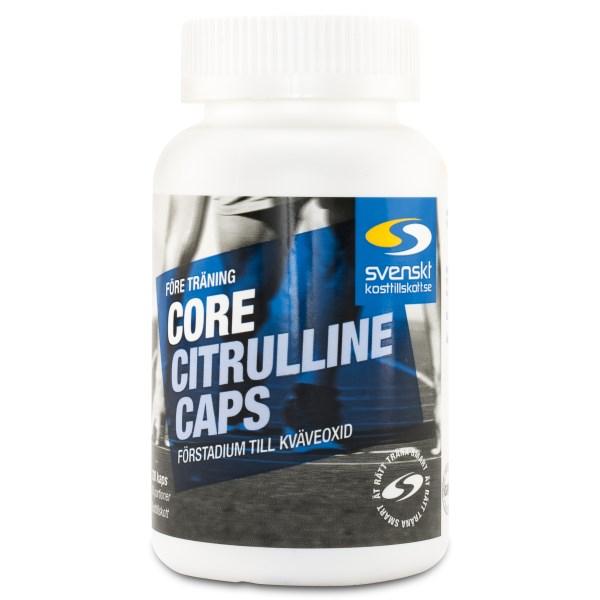 Core Citrulline Caps 120 kaps