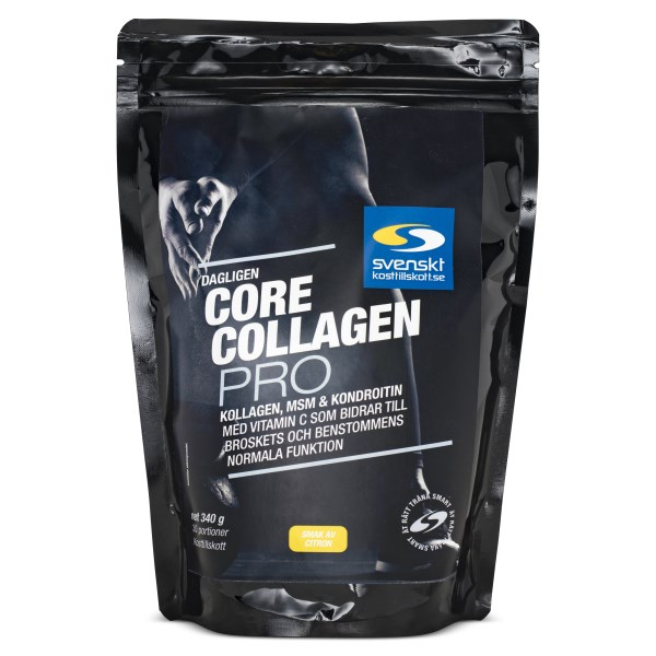 Core Collagen Pro Citron 340 g
