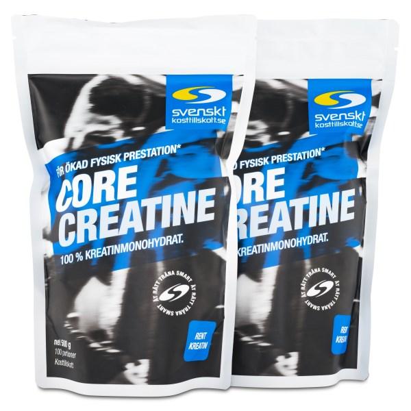 Core Creatine 1 kg