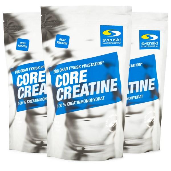 Core Creatine 1,5 kg