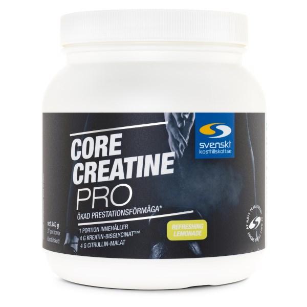 Core Creatine Pro Refreshing Lemonade 340 g