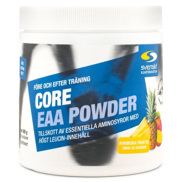 Core EAA Powder Karibiska frukter 400 g
