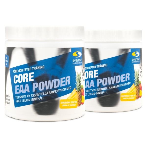 Core EAA Powder Karibiska frukter 800 g