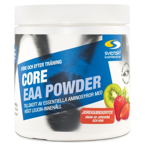 Core EAA Powder Jordgubbsdryck 400 g