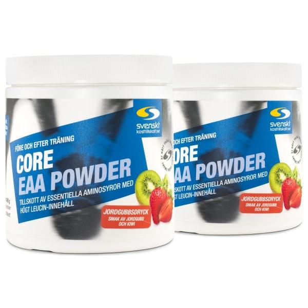 Core EAA Powder Jordgubbsdryck 800 g