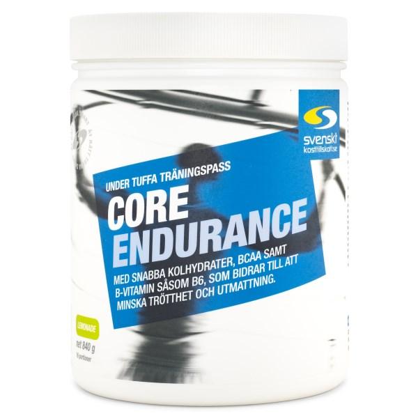 Core Endurance Lemonad 840 g