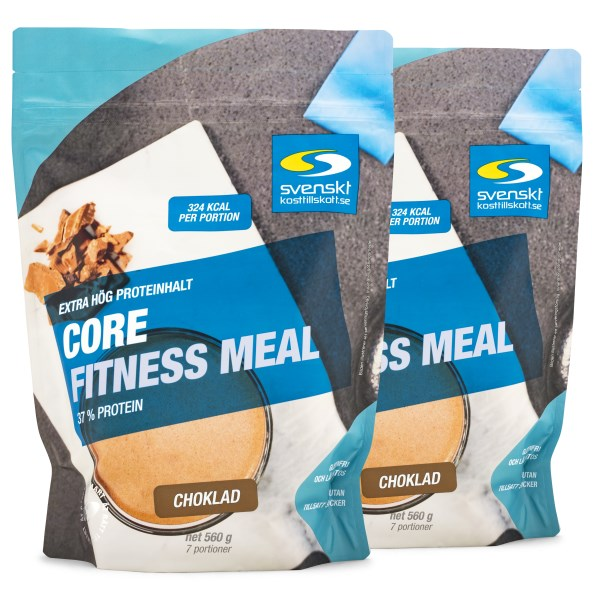 Core Fitness Meal 1,12 kg Choklad