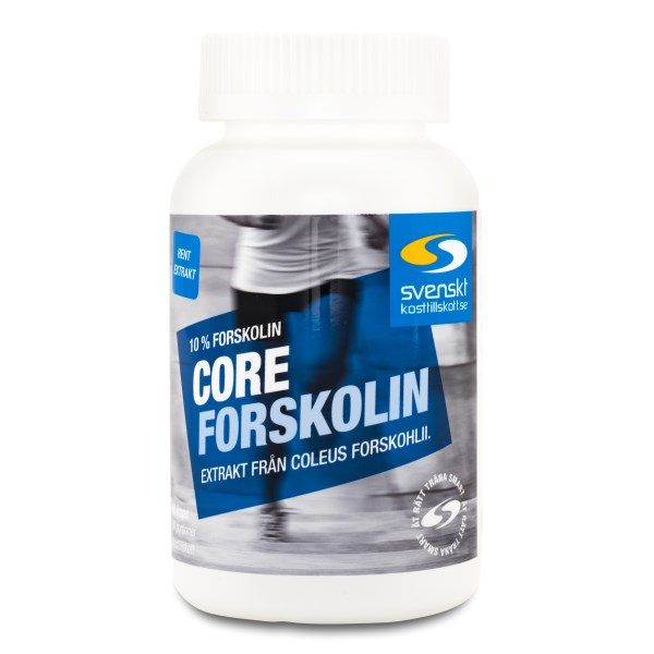 Core Forskolin 60 kaps