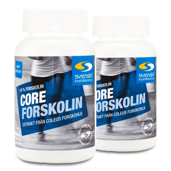 Core Forskolin 120 kaps