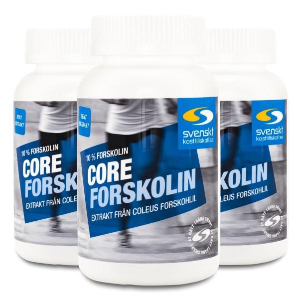 Core Forskolin 180 kaps