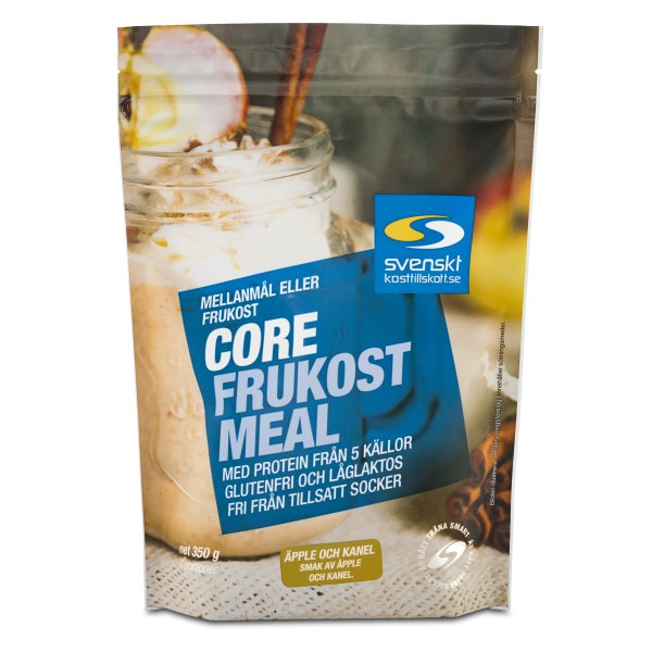 Core Frukost Meal Äpple/kanel 350 g