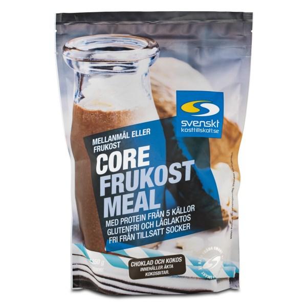 Core Frukost Meal Choklad/kokos 350 g