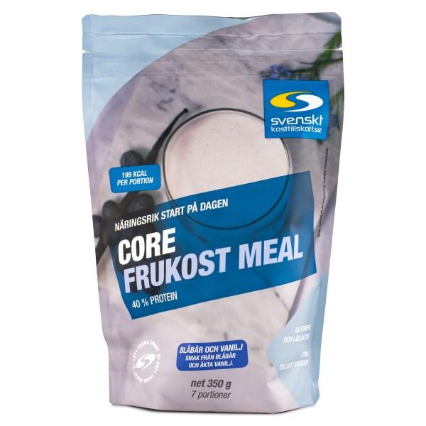 Core Frukost Meal Blåbär/vanilj 350 g