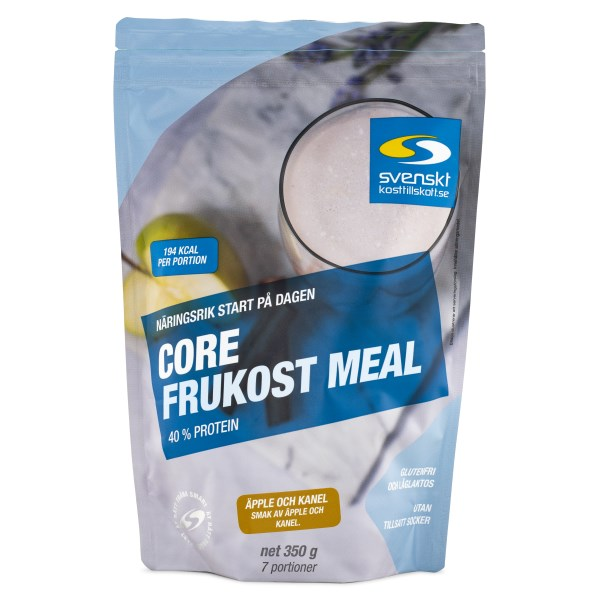 Core Frukost Meal Äpple/kanel 350 g