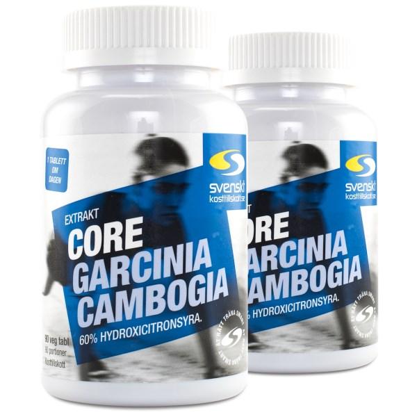 Core Garcinia Cambogia 180 tabl