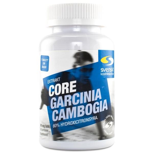 Core Garcinia Cambogia 90 tabl