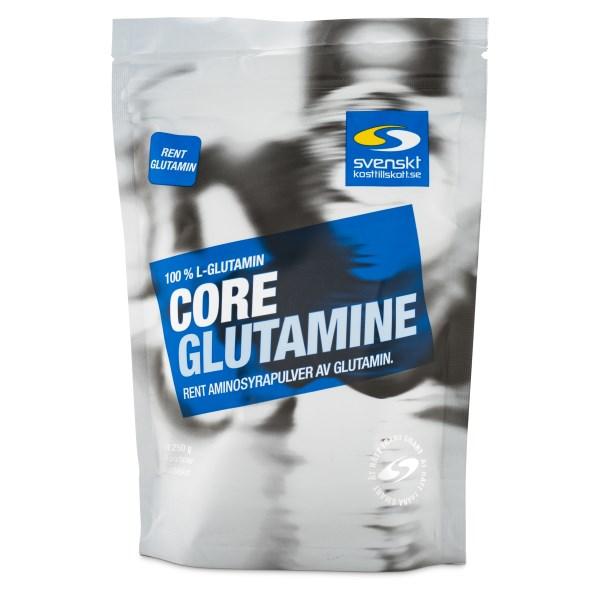 Core Glutamine 250 g
