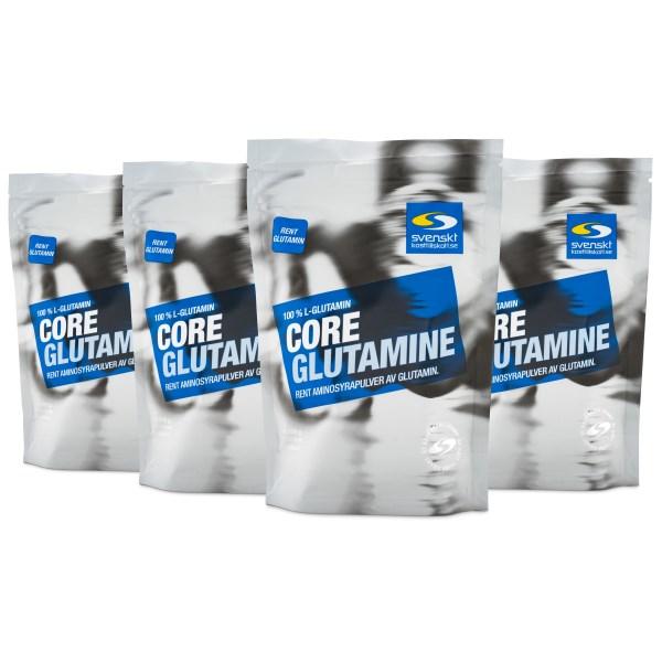 Core Glutamine 1 kg