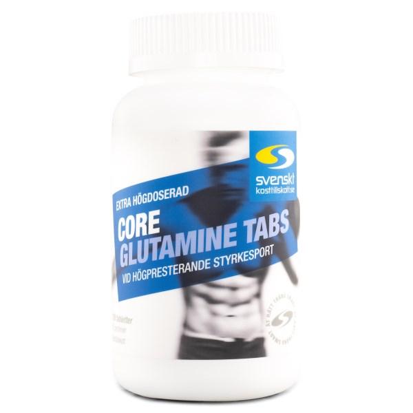 Core Glutamine Tabs 120 tabl