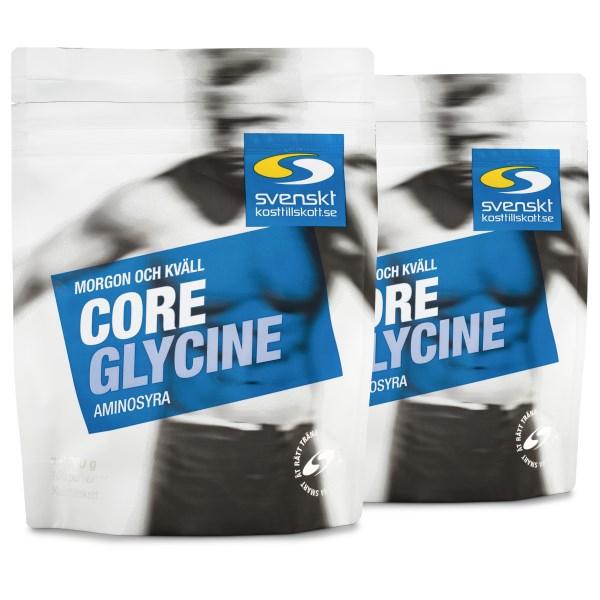 Core Glycine 400 g