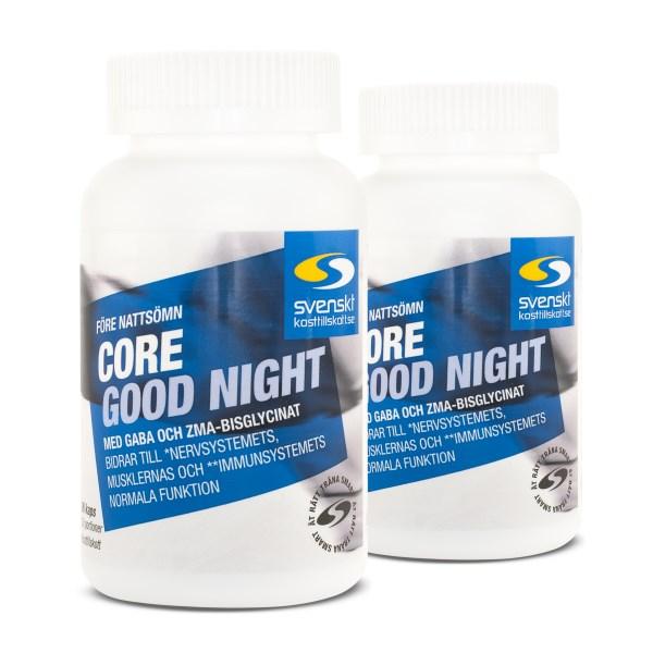 Core Good Night 180 kaps