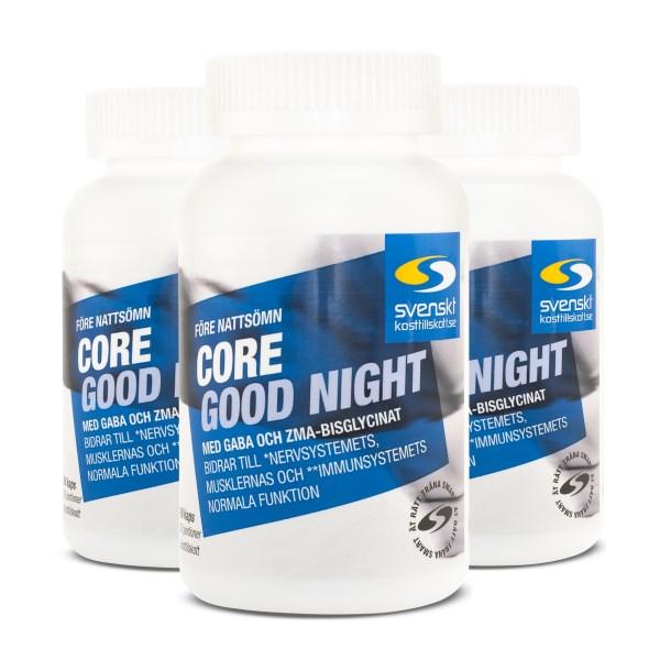 Core Good Night 270 kaps