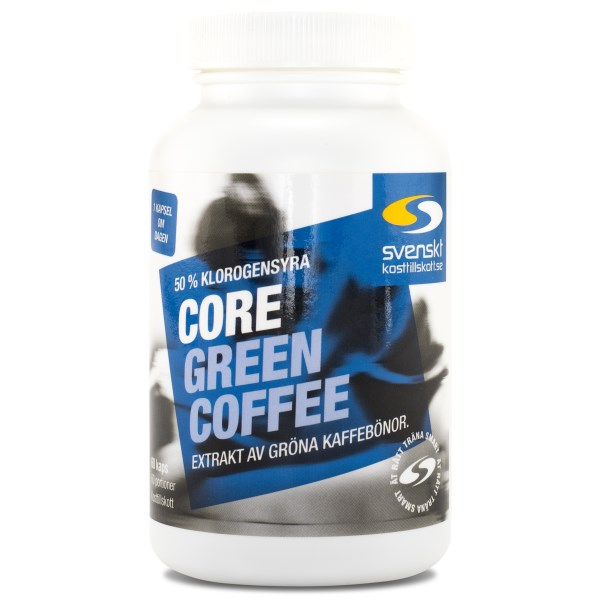 Core Green Coffee 60 kaps