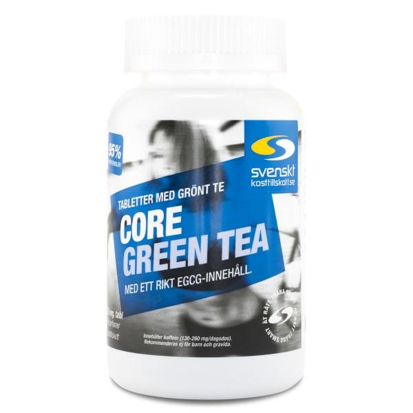 Core Green Tea 60 tabl
