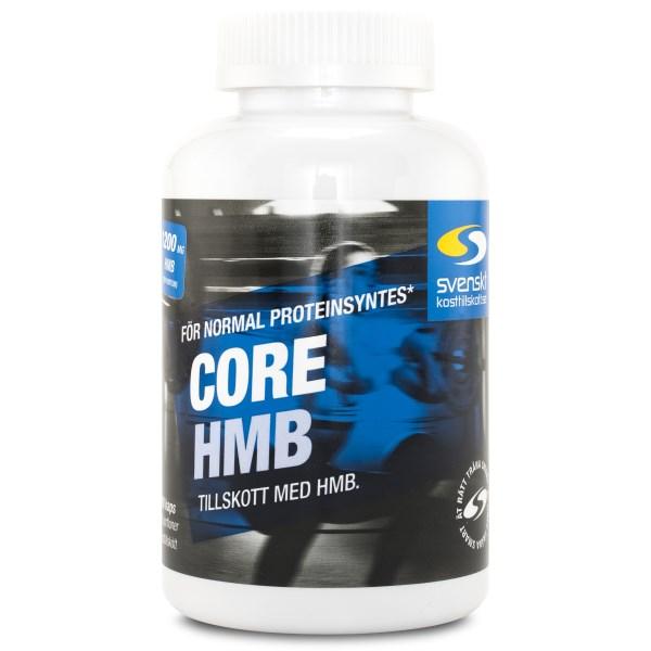 Core HMB 180 kaps