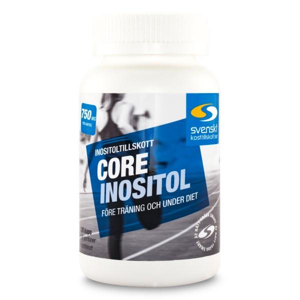 Core Inositol 120 kaps