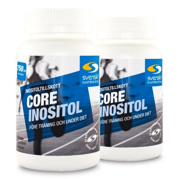 Core Inositol 240 kaps