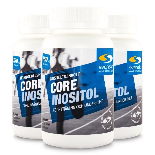 Core Inositol 360 kaps