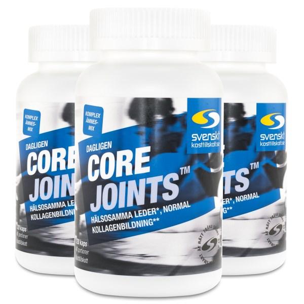 Core Joints 360 kaps