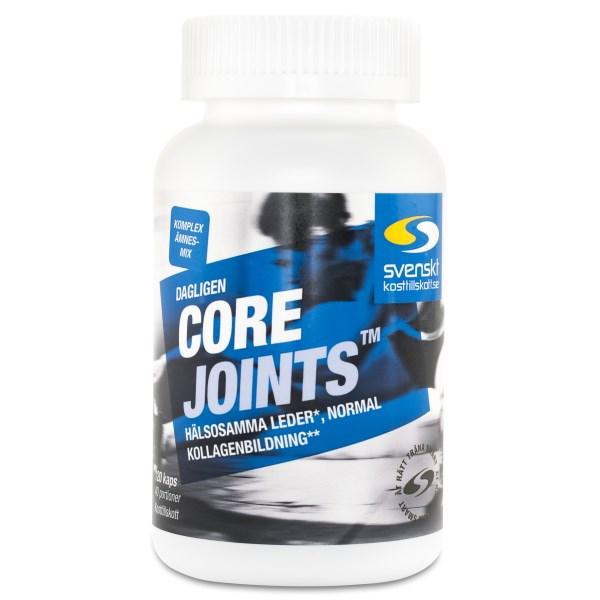 Core Joints 120 kaps