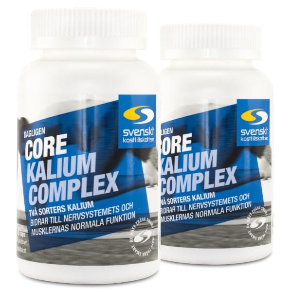 Core Kalium Complex 240 kaps