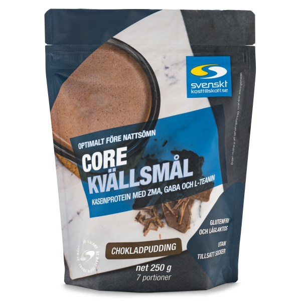 Core Kvällsmål 250 g Chokladpudding