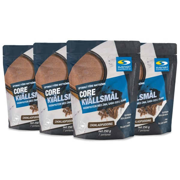 Core Kvällsmål 1000 g Chokladpudding