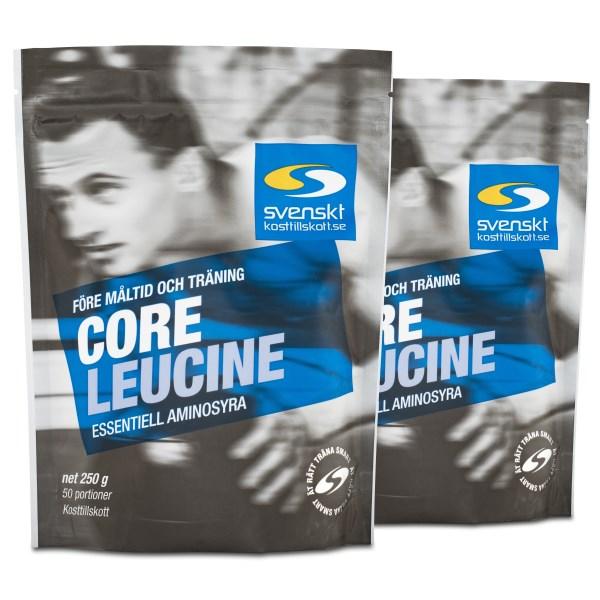 Core Leucine 500 g