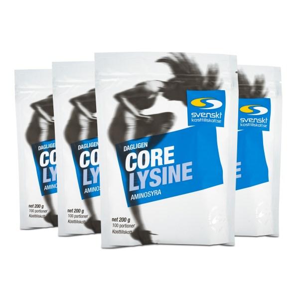Core Lysine Pulver 800 g