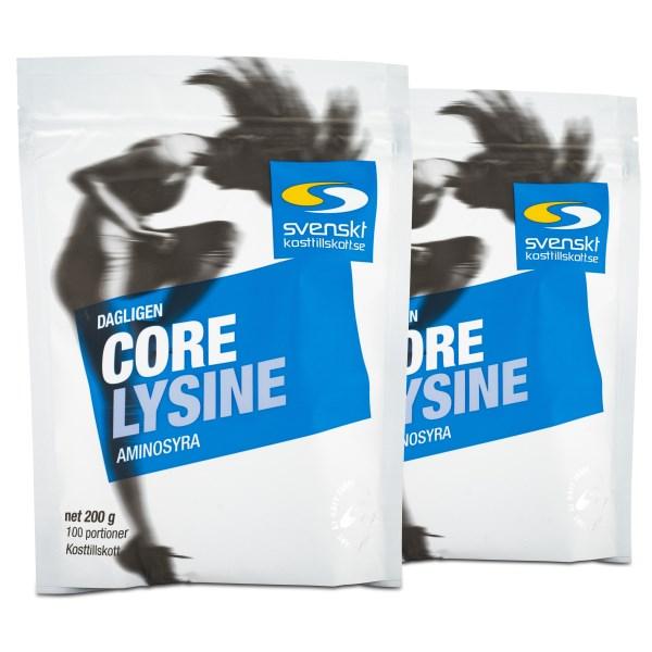 Core Lysine Pulver 400 g