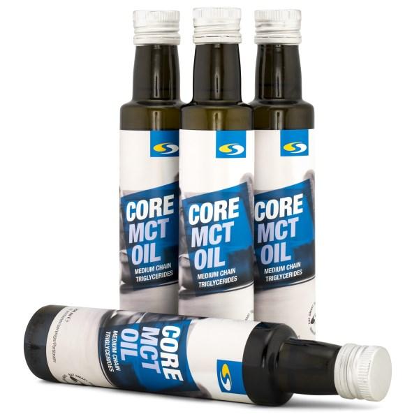 Core MCT Oil 1000 ml
