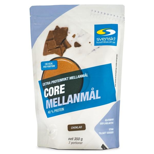 Core Mellanmål 350 g Choklad