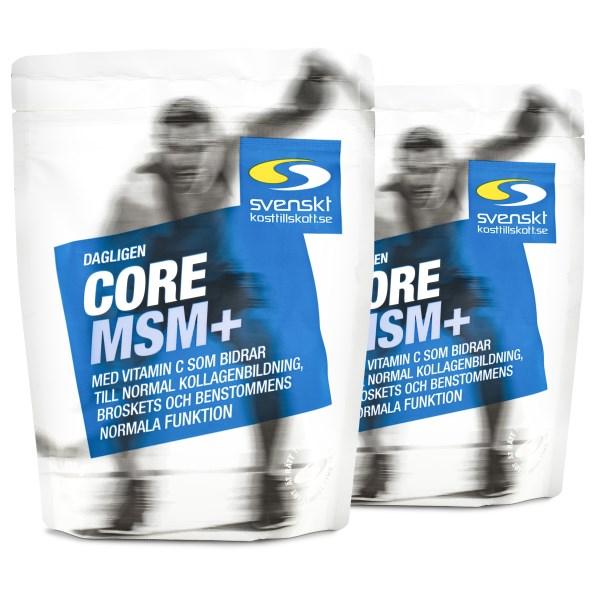Core MSM+ 864 g