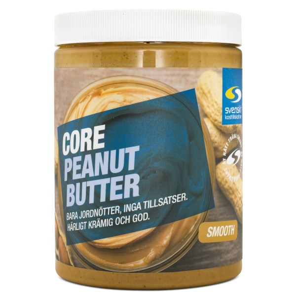 Core Peanut Butter 1 kg Smooth