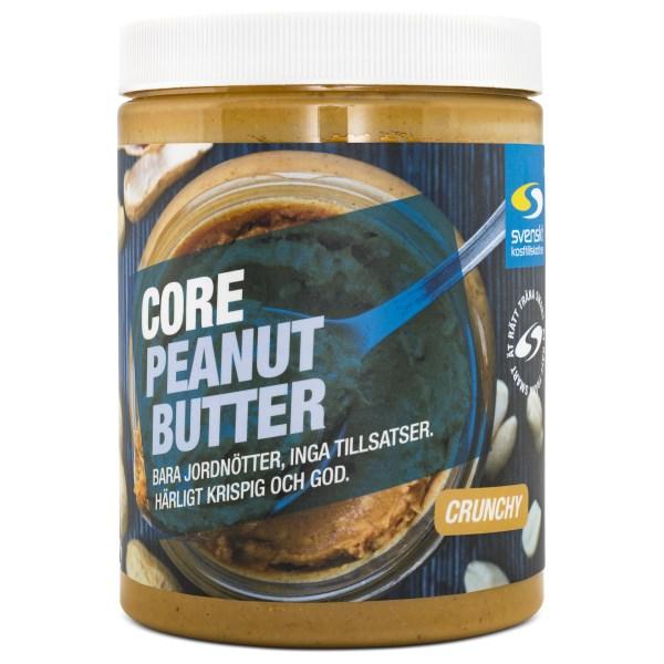 Core Peanut Butter 1 kg Crunchy