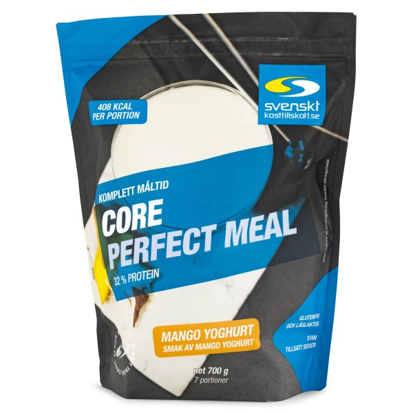 Core Perfect Meal 700 g Mango yoghurt