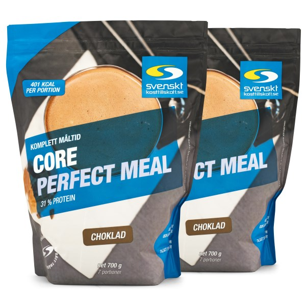 Core Perfect Meal 1,4 kg Choklad