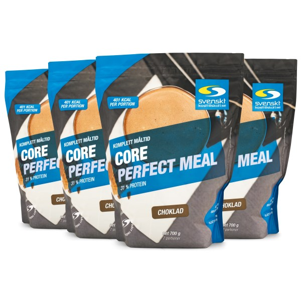 Core Perfect Meal 2,8 kg Choklad